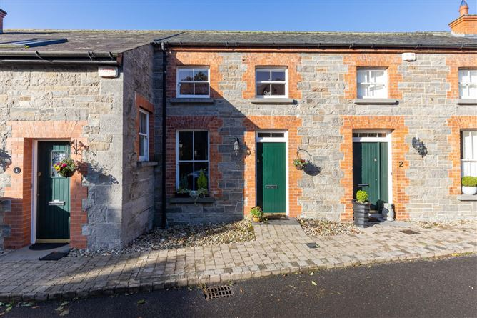 Main image for 3 The Old Station House,Trim Road,Athboy,Co Meath,C15 N7D3