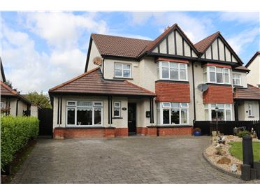 95 The Glen, Alderbrook, Ashbourne, Meath