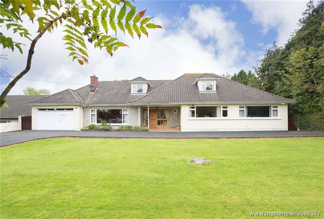 Villa Rimelle, Ballinclea Road, Killiney, Co. Dublin