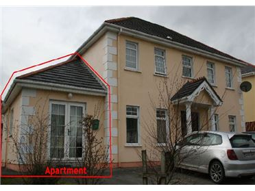 Photo of 16a Brookfield Heights, Letterkenny, Donegal