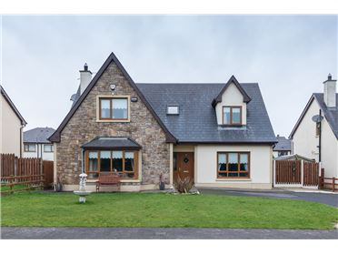 Photo of 3 Ard Kill Place, Ballinagh, Cavan