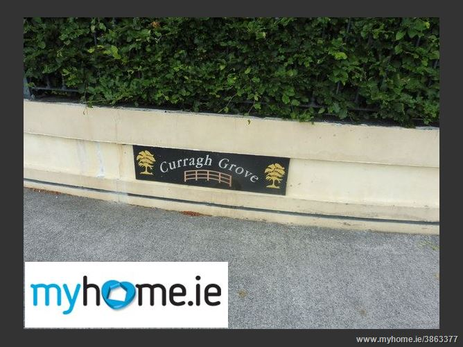 Curragh Grove Serviced Sites, Kanturk, Co. Cork