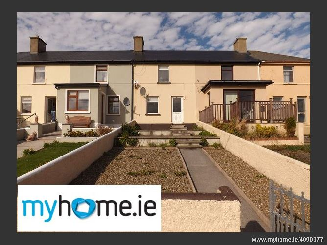 4 Mount Charles, Kilkee, Co. Clare
