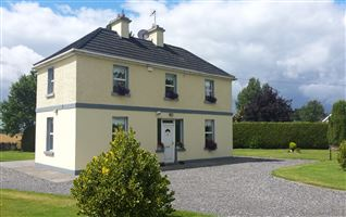Grange, Edenderry, Offaly
