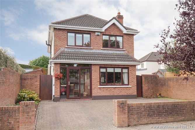 39 Belmont Lawn, Galloping Green, Blackrock, Dublin