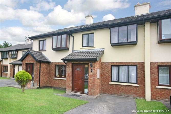 15 Meadow Court, Ennis, Co Clare, V95 E1CF