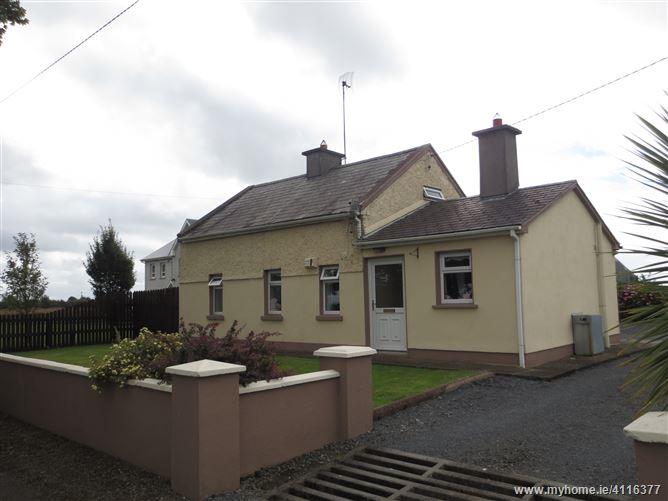 Lisfinney, Eyrecourt, Eyrecourt, Galway
