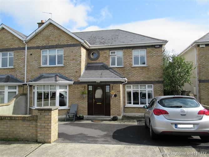 39 Boyne Meadows, Edenderry, Offaly