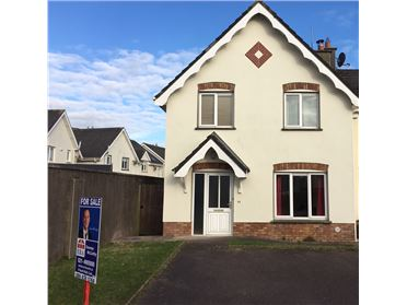 Photo of 29 An Caislean Drive, Ballincollig, Cork