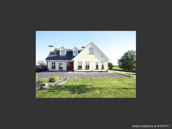 Corbally South, Claregalway, Galway