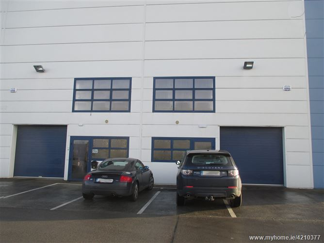 Main image for Units A2 & A8 Block 513 Greenogue Business Park, Rathcoole, County Dublin