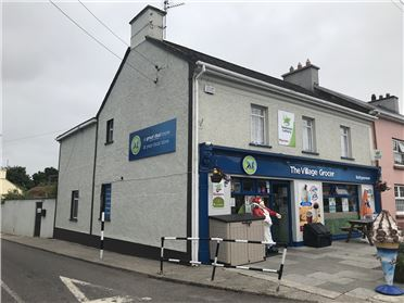 Main image of The Village Shop, Main Street, Ballyporeen, Mitchelstown, Cork