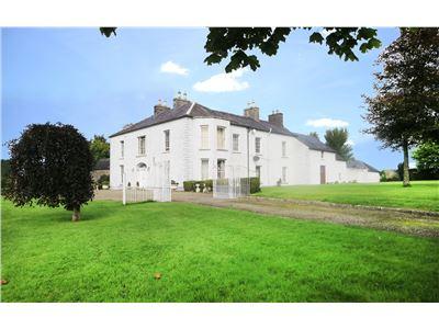 Springfield House, Sixmilebridge, Clare