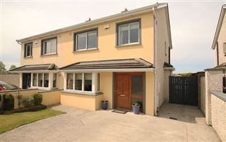 8 Beech Close, The Friary, Castledermot, Kildare