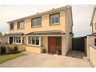 Main image of 8 Beech Close, The Friary, Castledermot, Kildare
