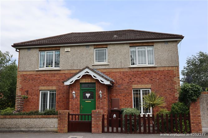 46 Brackinrainey Manor, Longwood, Co Meath