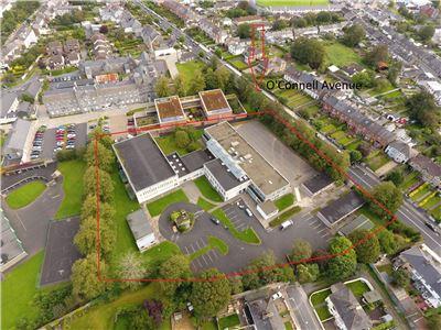 Scoil Carmel, O Connell Avenue, Ballinacurra, Limerick