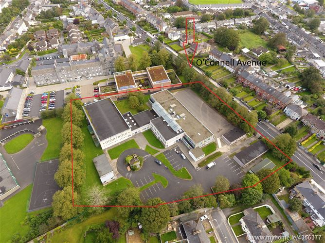 Main image for Scoil Carmel, O Connell Avenue, Ballinacurra, Limerick