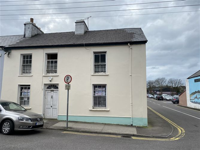 Main image for Ref 867 - No. 9 O Connell Street, Caherciveen, Kerry