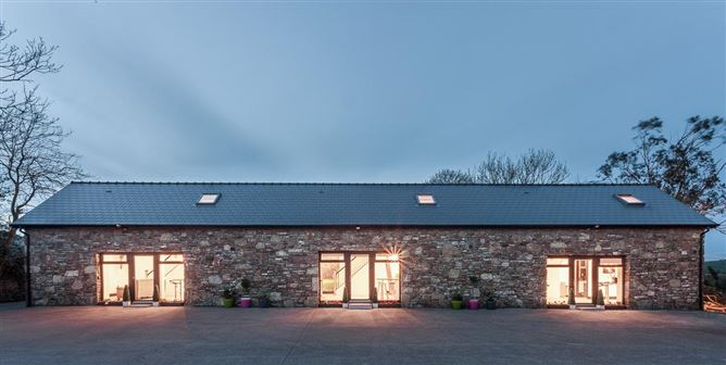 Main image for Curragh House Lodges, Cork, Ireland