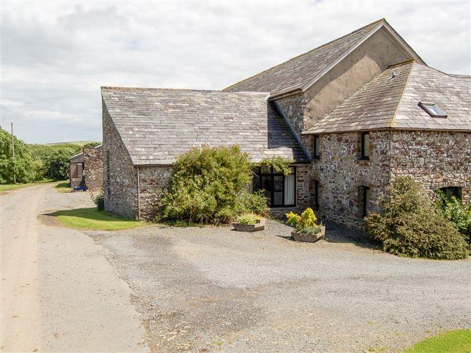 Main image for The Roundhouse,Kilkhampton, Cornwall, United Kingdom