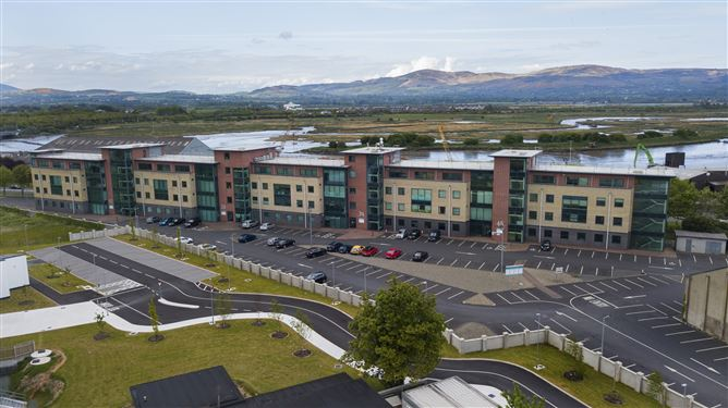 Quayside Business Park,Mill Street, Dundalk, Louth