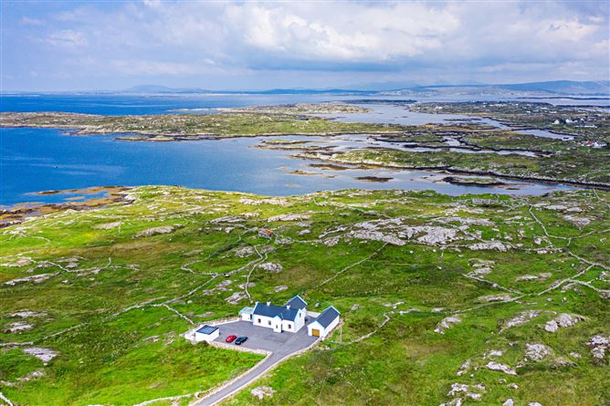 Main image for Collahalan, Lettermullen, Connemara, Galway