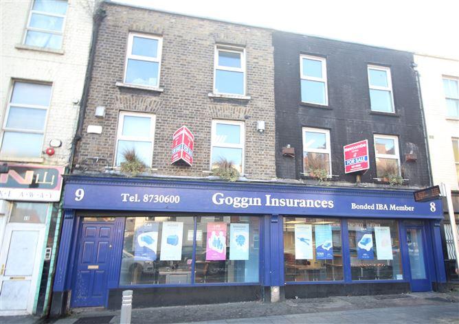 Main image for 8-9 Dorset Street Lower, Dorset Street, Dublin 1