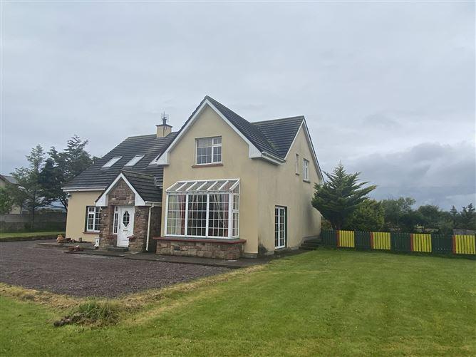 Main image for Ref 943 - Detached Home, Tulligbeg, Killorglin, Kerry