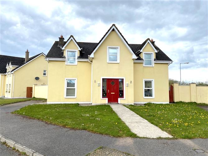 Main image for 14 The Grove,Gleann Ull,Ballyhooly,Co. Cork,P51FY09