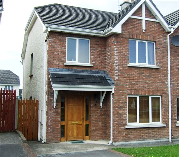 Main image for 5 Chancery Park Court, Tullamore, Co. Offaly