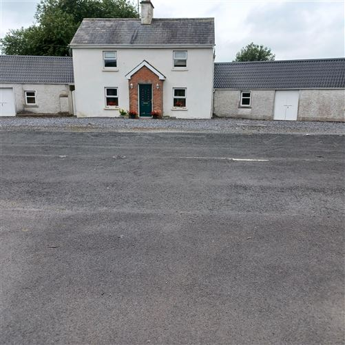 Main image for Canal Lodge, Greatdown, The Downs, Mullingar, Westmeath
