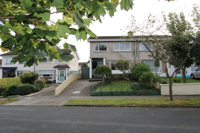 Main image for 21 Fairyhill, Bray, Wicklow