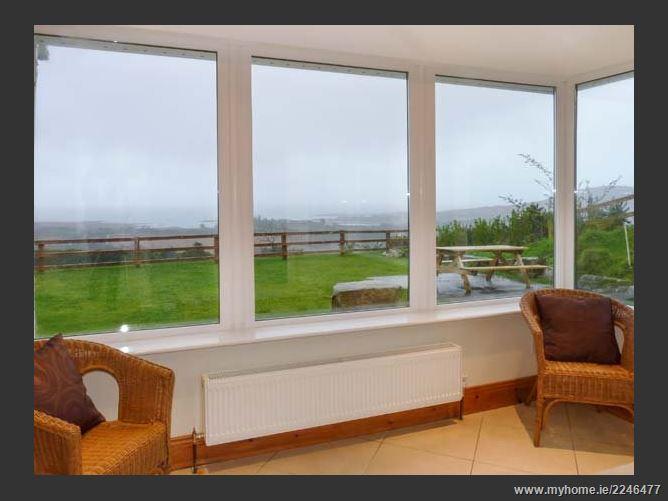 Main image for Sweeney Cottage Coastal Cottage,Kerry Way Cottage, Coad, Castlecove, Killarney, Ireland
