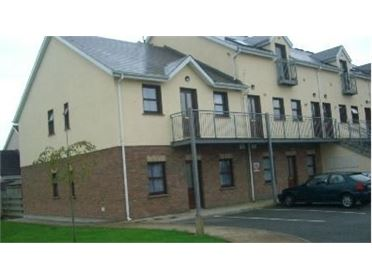Photo of Ballycasey Crescent, Shannon, Clare