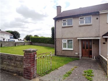1 Valley Park Road, Finglas,   Dublin 11