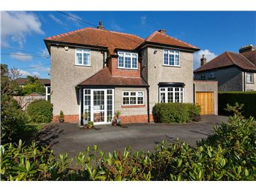 Epworth, 45 Crosthwaite Park West, Dun Laoghaire, Co Dublin
