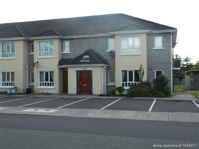 Corn Mill Park, Ballymote, Sligo