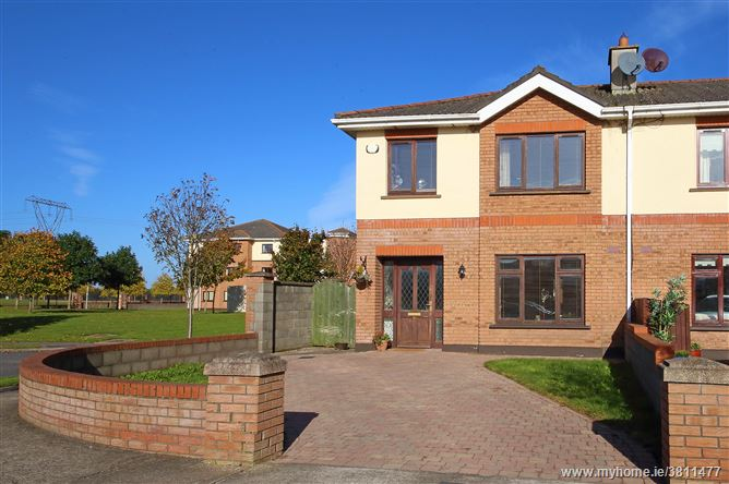 1 The Crescent, Moyglare Hall, Maynooth, Kildare
