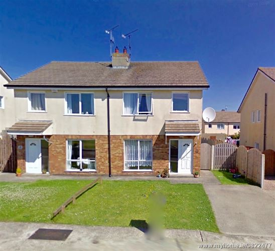 41 Mount Prospect, Wexford Town, Wexford