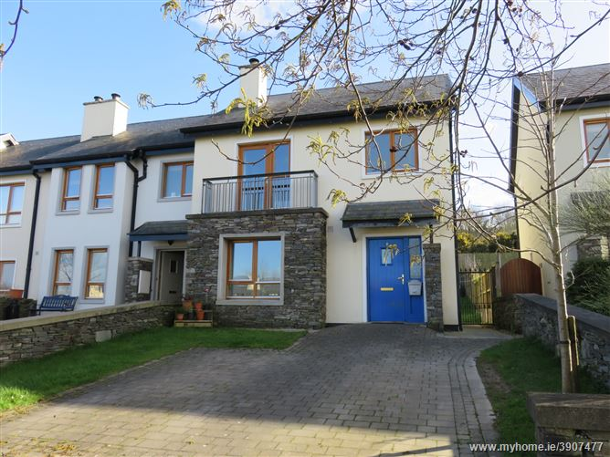 18 Cois Cuain, Courtmacsherry,   West Cork