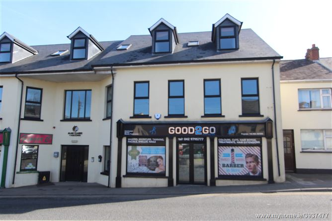 Photo of Unit 4 York Street, Castleblayney, Monaghan