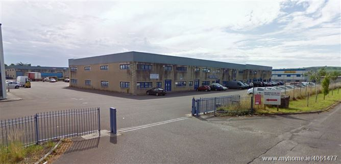 Unit 4, Block 1 Waterfront Business Park, Little Island, Cork