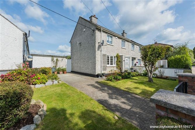 79 Rockford Park, Blackrock, Co Dublin