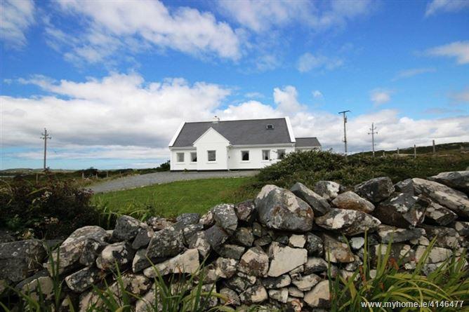 Clare-Luc Benaun, Ballyconneely, Galway