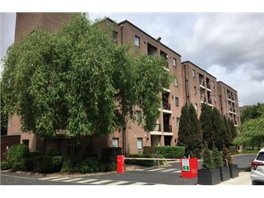 Photo of Burleigh Court, Ballsbridge, Dublin 4