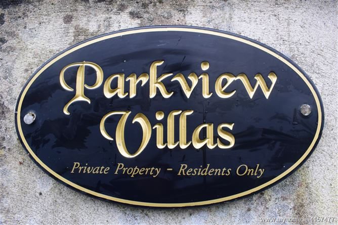 7 Parkview Villas, Blessington, Wicklow