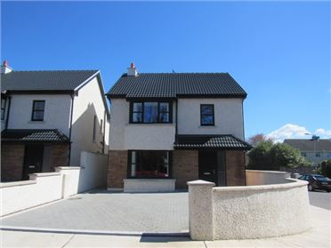 Photo of 10 Coolroe Avenue, Ballincollig, Cork