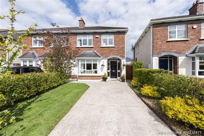 20 Beechfield Drive, Clonee, Dublin 15