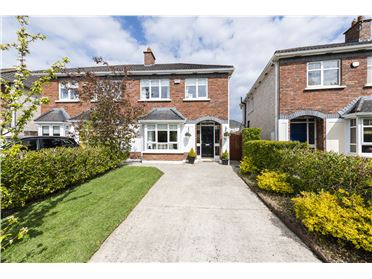 Photo of 20 Beechfield Drive, Clonee, Dublin 15